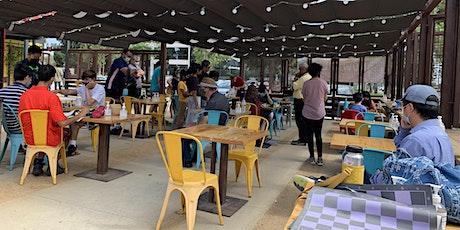Amateur Chess Tournament @ SteelCraft Garden Grove tickets