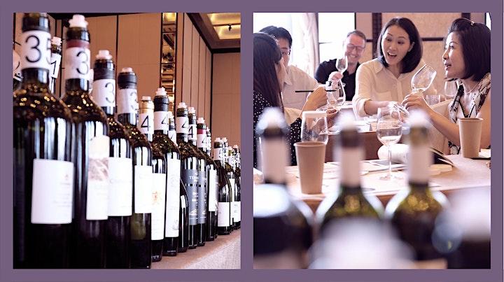 Great Wines of Italy  Hong Kong 2021 - The Grand Tasting image