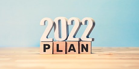 Business Planning Workshop  2022: Go From Planning to Productivity tickets