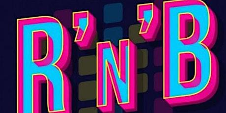 NYC R&B Midnight Sat Cruise Skyport Marina Jewel Yacht tickets