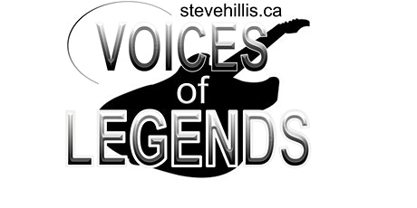 Voices of LEGENDS FORT MCMURRAY tickets