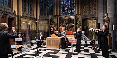 Het Lam Gods in  woord en muziek. Van Eycks altaarstuk bezongen in haiku's. tickets