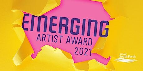 Emerging Artist Exhibition - Seniors Afternoon Tea tickets