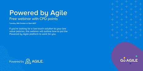 Powered by Agile: automation platform for brokers, schemes and partners tickets