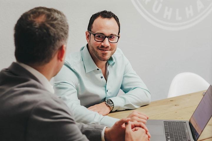 Online Marketing Basics für Kleinunternehmen: Bild