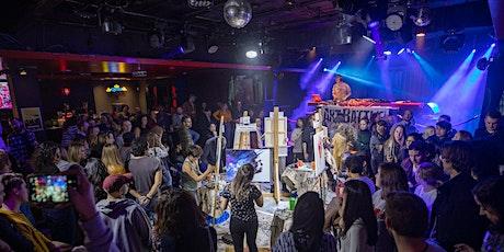 Art Battle Vancouver - October 21, 2021 tickets