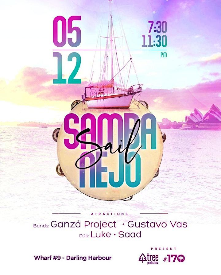 SambaNejo Sail image