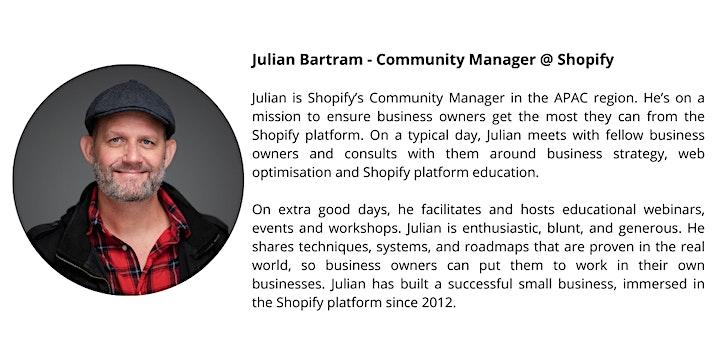 Startup Success Series: Building Successful E-Commerce Businesses image