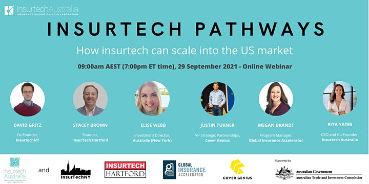 Insurtech Pathways: How insurtech can scale into the US market image