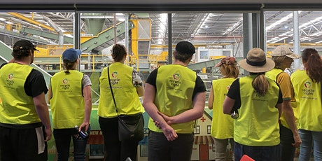 Community Tour: Canning Vale Centre tickets