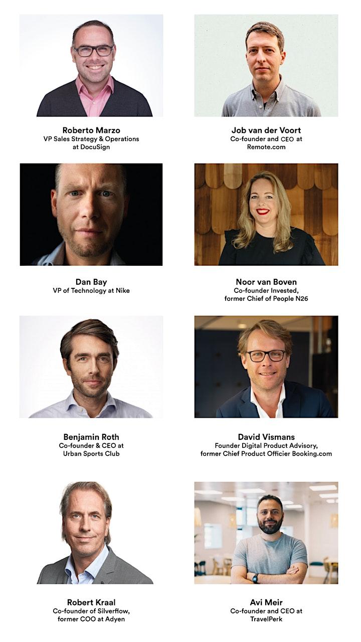 INKEF Innovation Talks 2021 image