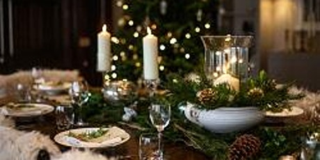 Hogarths Festive Party Night  Thursday 16th December 2021 tickets