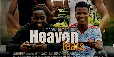 heaven Fears movie premiere tickets