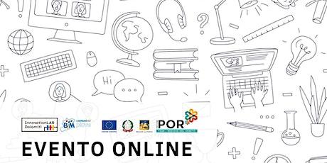 HACKATHON Open Data: competenze per la Digital Transformation ONLINE tickets