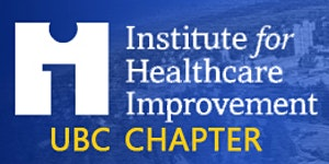 Annual General Meeting: Institute for Healthcare...