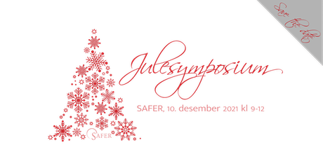 SAFER Julesymposium 2021 tickets