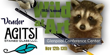 Agitsi at Wild At ART Event tickets