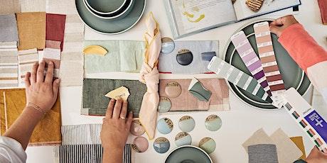 Kave workshop: ¿Qué tejidos y accesorios elegir en cada momento? entradas