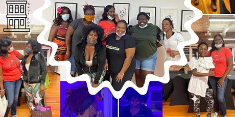 Black Women's WINEdown Wednesday tickets
