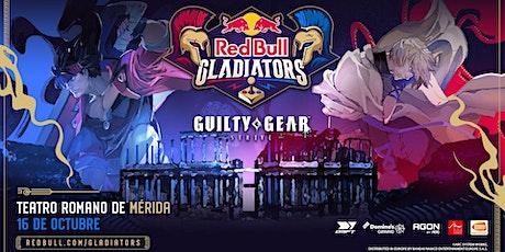 Red Bull Gladiators entradas