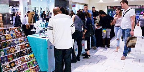 SoCal Etsy Guild Market Northridge Holidays 2021 tickets