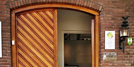 Exposities in de Koppelkerk | vrijplaats voor kunst & cultuur tickets
