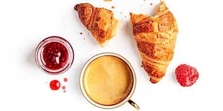 Lern das Tink Tank Coworking Community kennen - Community Breakfast Tickets
