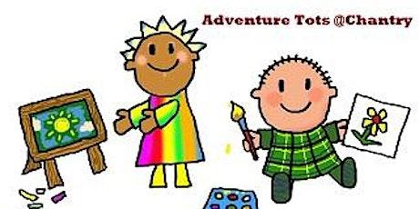 Adventure Tots tickets