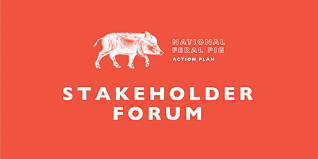 Stakeholder Forum #5 tickets