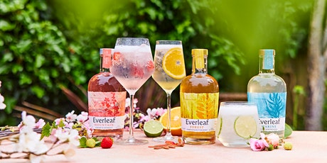 Everleaf Non-Alcoholic Aperitif Masterclass at London Essence House tickets