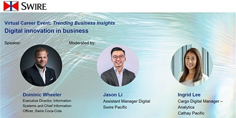 [Trending Business Insights] Digital innovation in business tickets