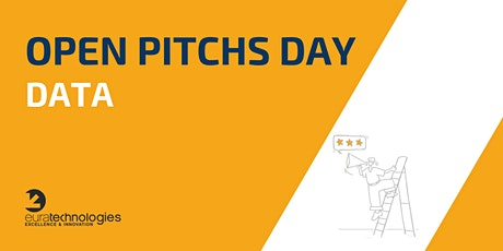 Open Pitchs Day : DATA billets