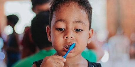 Oral Health in Early Years - EYFS CPD tickets
