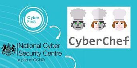 Cyber First Empower/Cyber First Girls Competition Launch 2021 tickets