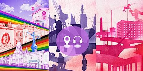 Unlocking Heritage: Bold & Inclusive Digital Storytelling tickets