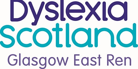 Dyslexia Scotland East Ren - using technology to support dyslexic learners tickets