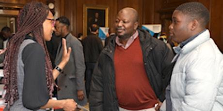 Mayor of London Recruitment Drive - Employability Workshop tickets