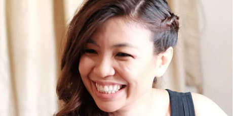 SECRETS TO BUILDING SEXUAL CONFIDENCE WITH SARA TANG tickets