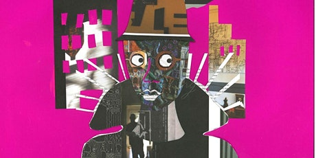 Melville Art Awards:  Covert Collage for kids - with Kaitlyn Elsegood tickets