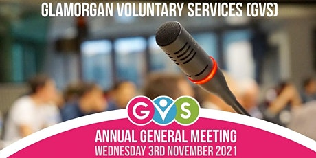 GVS Conference & Annual General Meeting tickets