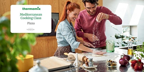 Thermomix Mediterranean Cooking Class tickets
