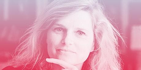 Lynn Geerinck stelt haar boek 'Goed omringd' voor tickets