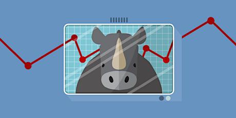 Data Skills Live: Defend The Rhino tickets