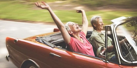5 steps to achieve a fulfilled retirement tickets