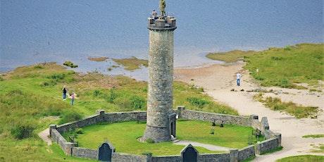 Climb up Glenfinnan Monument - Oct 2021 tickets