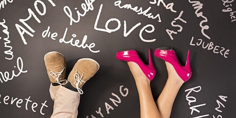 UK Style Speed Dating in Atlanta | Atlanta Singles Event tickets