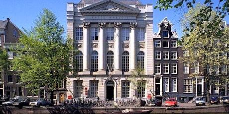 Uitreiking Amsterdam Business Inspiration Awards tickets
