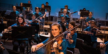 SOV Young Grieg, Atterberg & Sibelius tickets