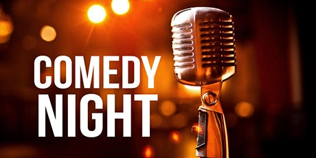 Thursday Night Live - An Evening of Comedy at 1620 tickets