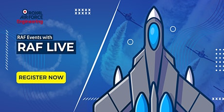 RAF LIVE PRESENTATION - York tickets